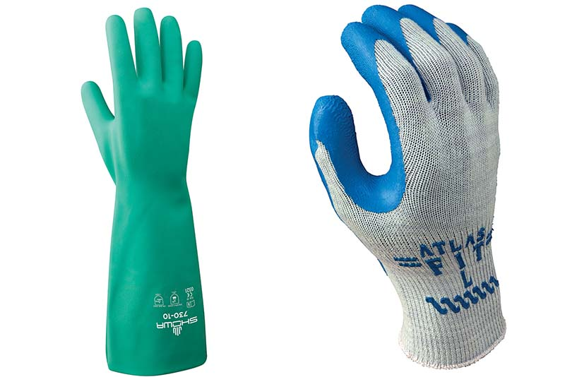 Safety Equipment Supplier, Industrial Apparel: Jackson, Ann