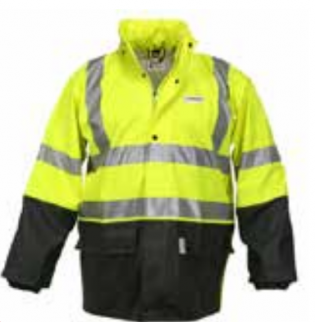 HI - VIS APPAREL
