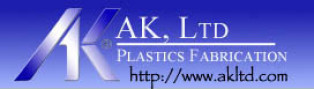 AK Ltd. Plastics Fabrication